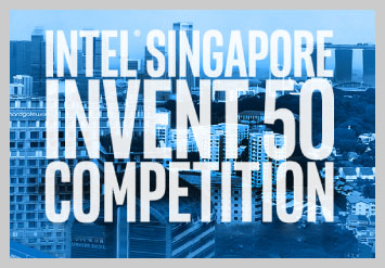Intel Invent50 Competition