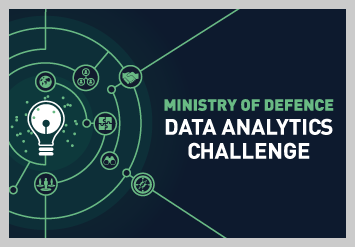 Ministry of Defence Data Analytics Challenge