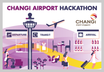 Changi Airport Hackathon