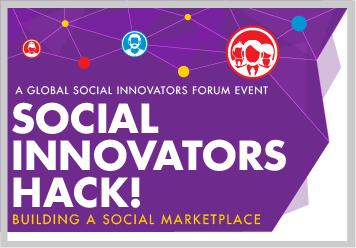 Social Innovators Hack!