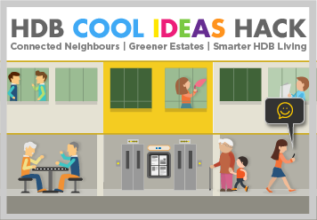 HDB Cool Ideas Hack