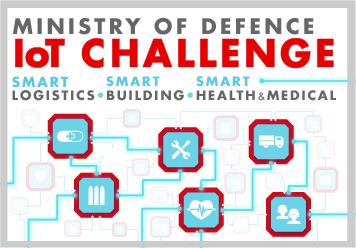 MINDEF IoT Challenge