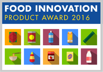 Food Innovation Product Award