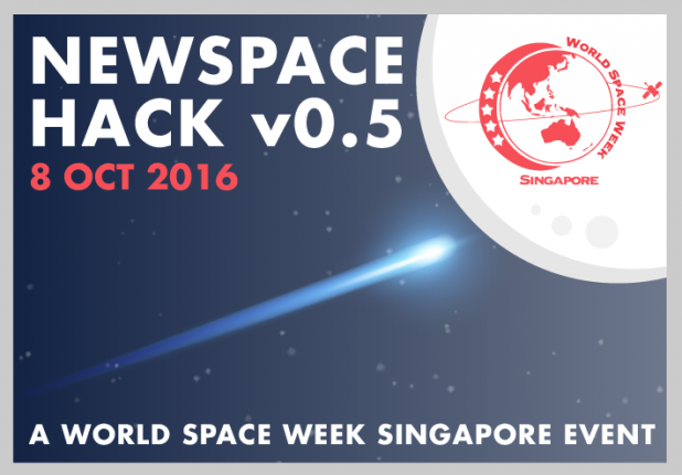 NewSpace Hack v0.5